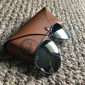 Ray-Ban 3025 Metal | Authentic